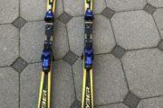 Ski, carvin